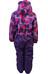 Color Kids Klement jumpsuit roze/violet